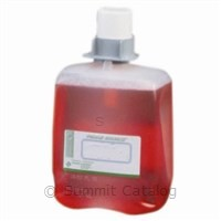 Foaming Hand Soap  lavender fragrance 1200 mL 2/case