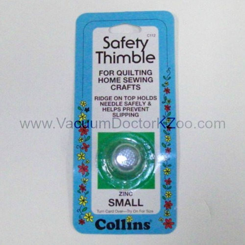 Safety Thimble Small