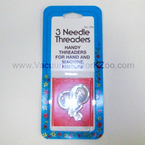 Collins Needle Threaders 3 pak