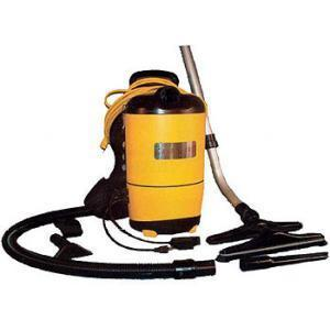 Carpet Pro SCBP-1 Back Pack - 6 Quart