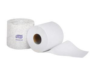 "Tork Universal Roll 4-1/2"" Wide Toilet Tissue 96/case"