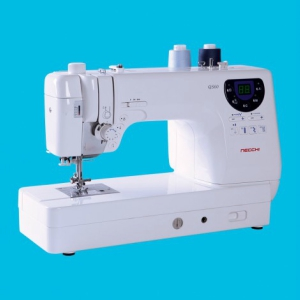 Necchi Sewing Machine QS60