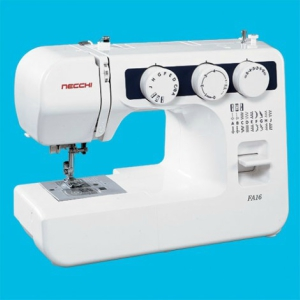 Necchi Sewing Machine FA16