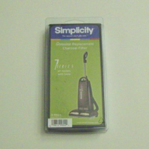 SIMPLICITY FILTER FOR 7000S (PACK OF 3)