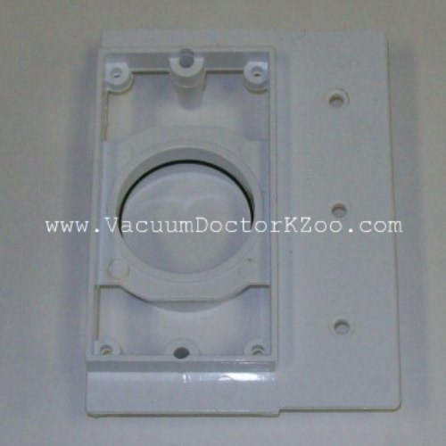 Mounting Plate 2 x 4 Stud Construction